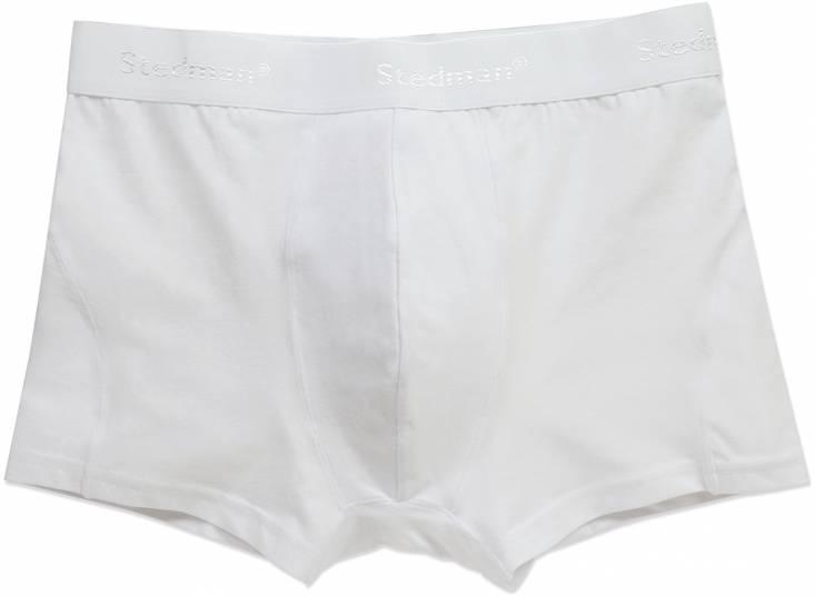 2er-Pack Pants Boxer Brief Classic weiß und black Größen 5-8
