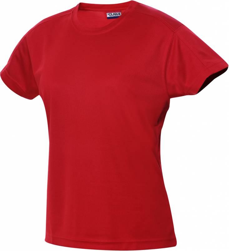 Funktions T-Shirt für Herren /'Active T/' S M L XL XXL 3XL Funktionsshirt CLIQUE
