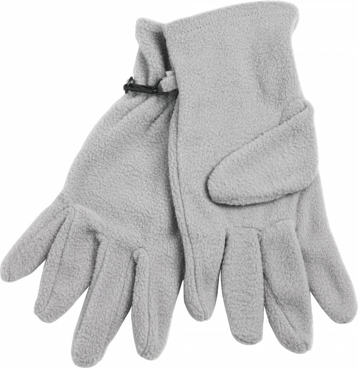Wärmende Microfleece Handschuhe von Myrtle Beach MB7700 Fleece