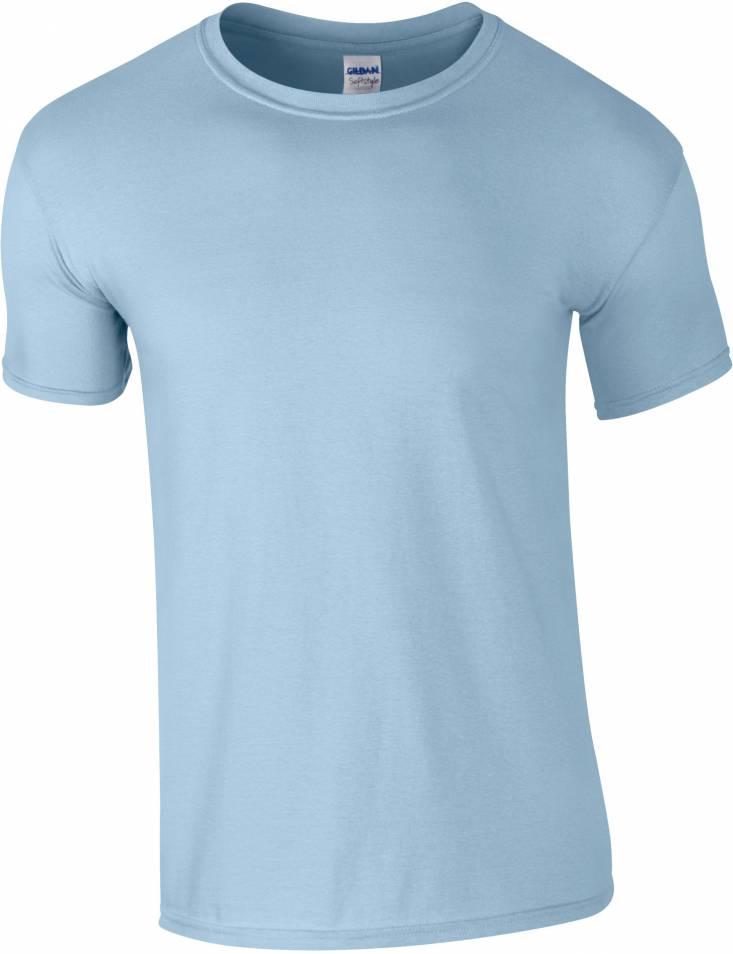 Top Baumwolle S-2XL *** Premium RS 4100L *** NEU Gildan: dünnes Damen T-Shirt