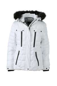 Ladies' Wintersport Jacket black